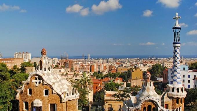 Barcelona y Madrid en una semana