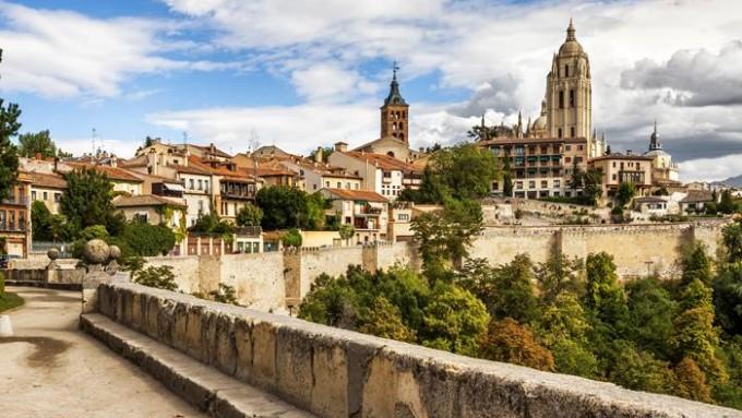 Visit Madrid in three days
