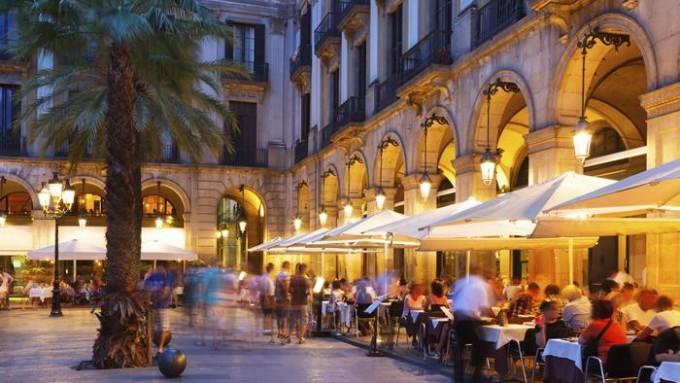 Feeling Barcelona. Weekend trips