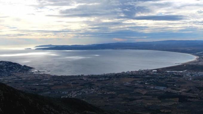 Barcelona y Parques Naturales de Girona