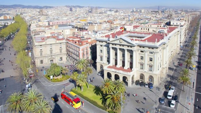 Sentir Barcelona. Viaje fin de semana