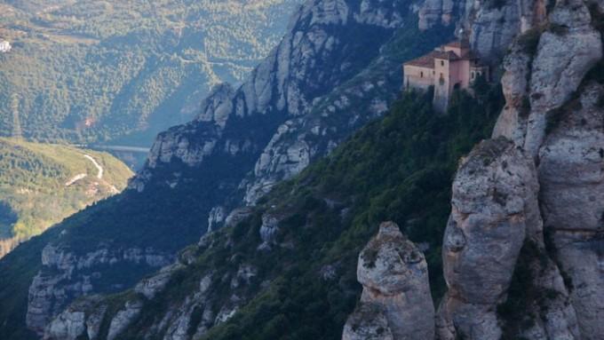Visit Catalonia Montserrat