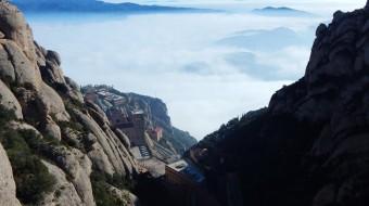 Feeling Montserrat. Visit Montserrat from Barcelona