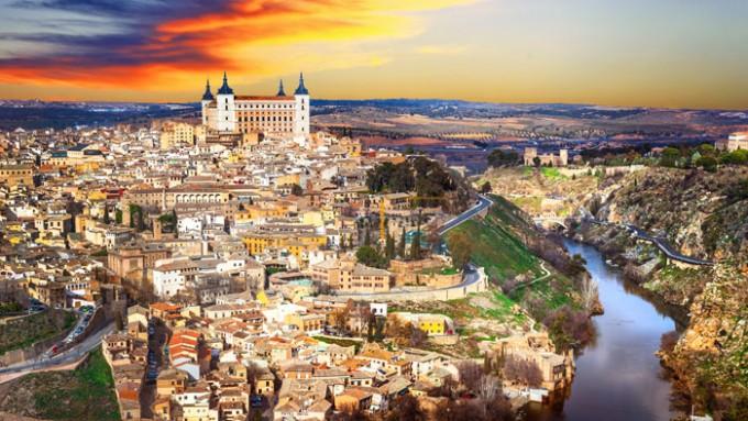 Visitar España