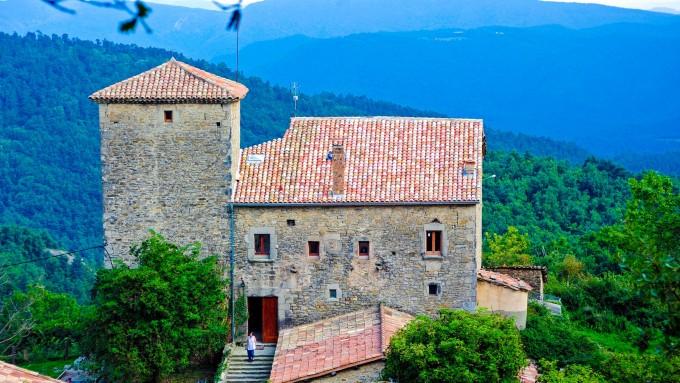 Visitar Cataluña Pirineos Orientales