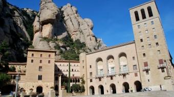 Sentir Montserrat. Visita Montserrat desde Barcelona