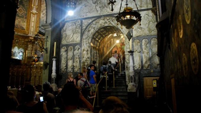 Visitar Cataluña. Montserrat desde Barcelona
